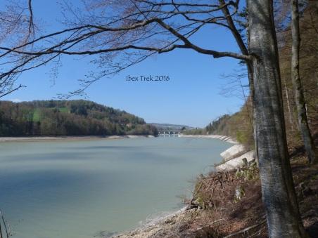 Le pont de Corbières