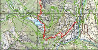 Orsières-Catogne 1