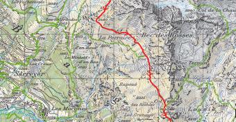 Sentier des Chamois 2