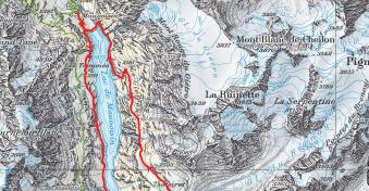 Tour du Barrage de Mauvoisin1