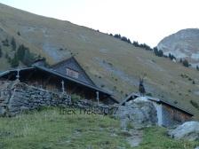 Cabane de Bounavau