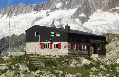 Bergseehütte