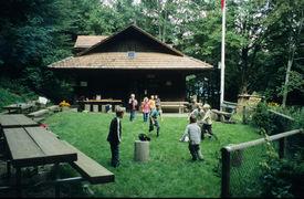 chrotthütte