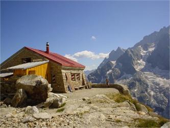 Cabane de l'A Neuve