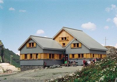 cabane de prafleuri