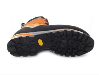 Chaussures d'alpinisme