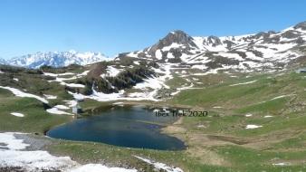 Lac inférieur de Fully
