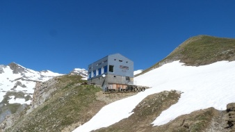 Cabane de Fenestral