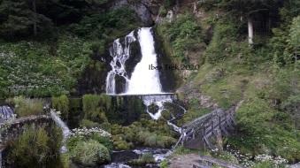 Cascade de Jaun